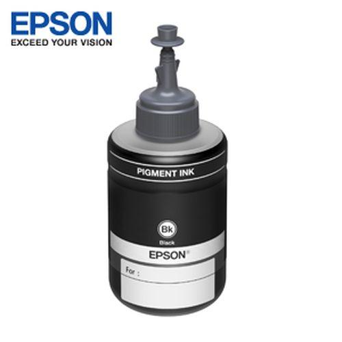 EPSON 原廠連供魔珠黑墨 T774100 (適用M200/M105)