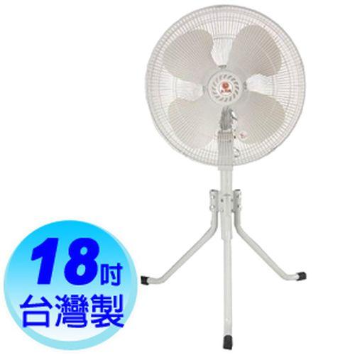 永用牌【18吋】工業立扇 (FC-1816)