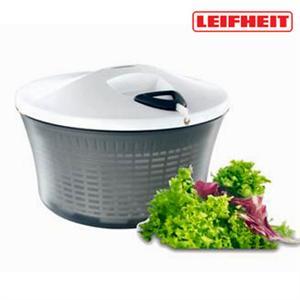 【德國LEIFHEIT】蔬果沙拉脫水器