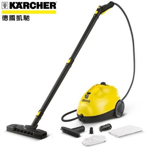 【德國凱馳 KARCHER】SC 1040 蒸氣拖把清洗機