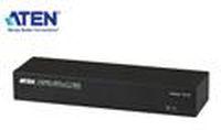 ATEN宏正 VS0108 8埠螢幕分配器(1920x1400/450MHz/SP/65米)