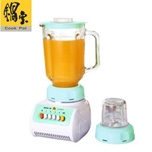 鍋寶【1500cc】碎冰式果汁機(JF-1582-D)~附研磨杯