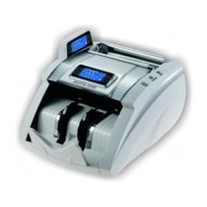 【BOJING】 AUTO-ONE全自動點驗鈔機 (台幣/人民幣)