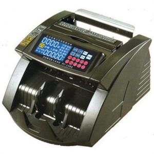 ★可驗六國貨幣★【POWER CASH】 頂級專業型點鈔、驗鈔機(PC-158S)