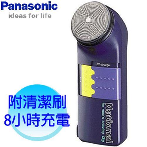 Panasonic 帥勁系列-迴轉式單刀頭充電刮鬍刀(ES-699)