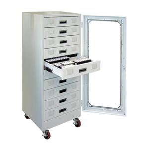 收藏家【727L公升】多功能抽屜式萬用型防潮收納櫃 GD-1000