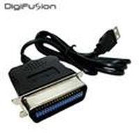 伽利略 USB 轉 Printer Port 轉接器36Pin
