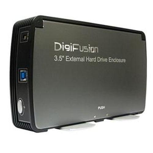 伽利略 USB3.0 雙SATA硬碟座 35C-U3IS