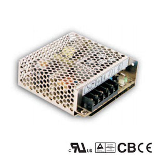 MW明緯 50W單組輸出電源供應器 RS-50-24