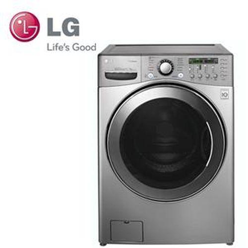 LG樂金 17公斤蒸氣變頻洗脫烘滾筒洗衣機 WD-S17DVD