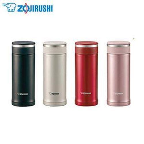 ZOJIRUSHI象印【0.36L】可分解杯蓋不鏽鋼真空保溫杯 (SM-JA36
