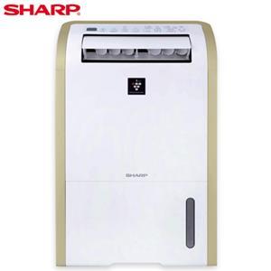 SHARP夏普【13公升】3D廣角清淨除濕機 DW-E13HT