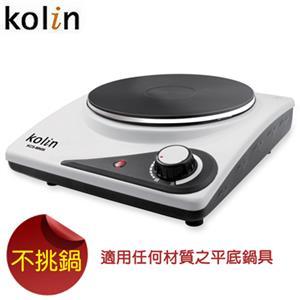 KOLIN歌林黑晶電子爐 KCS-MN06