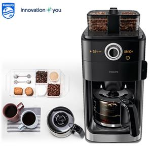 【PHILIPS】 飛利浦2+全自動美式咖啡機 HD7762/HD-7762