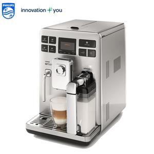 【PHILIPS飛利浦】 Saeco Exprelia全自動義式咖啡機 HD8856/HD-8856