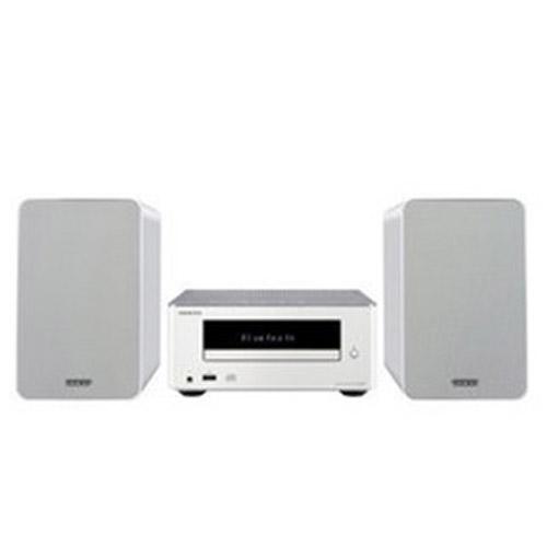 ONKYO  藍芽桌上型床頭音響 CS-355(白)