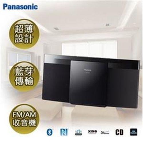 Panasonic 國際 藍牙NFC組合音響 SC-HC29K