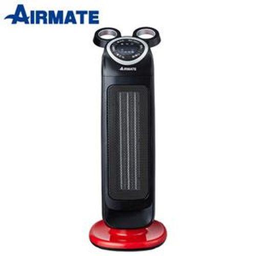 AIRMATE 艾美特 HP13064R迪士尼米奇 智能模式陶瓷電暖器