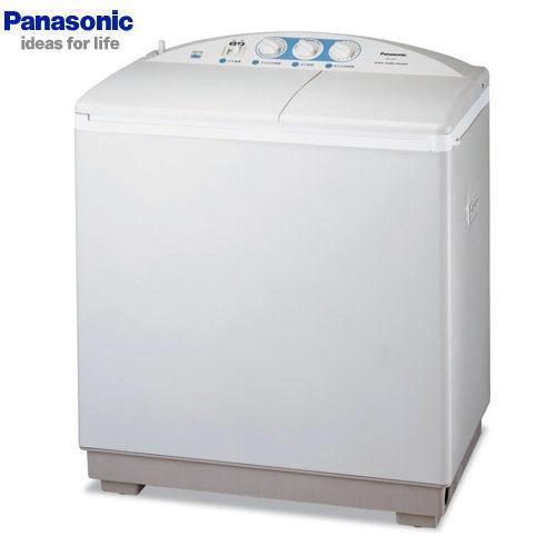Panasonic 雙槽洗衣機(9KG) NW-90RCS (N香檳金)