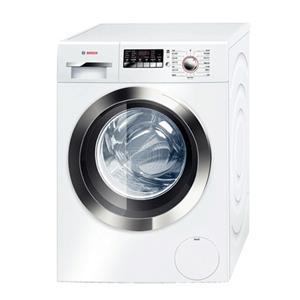 BOSCH 12KG 滾筒洗衣機 多功能洗程設定 220V 德國原裝進口 WAP24202TC
