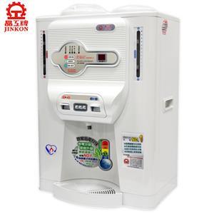 晶工牌 節能科技溫熱全自動開飲機 JD-5426B