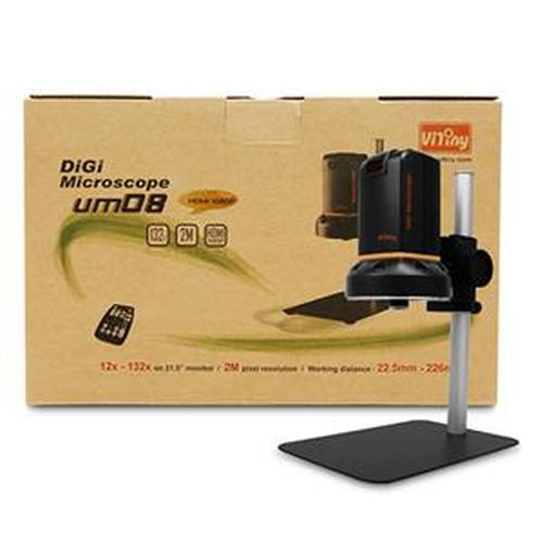 UPMOST登昌恆 UPG652 Combo HDMI數位顯微鏡