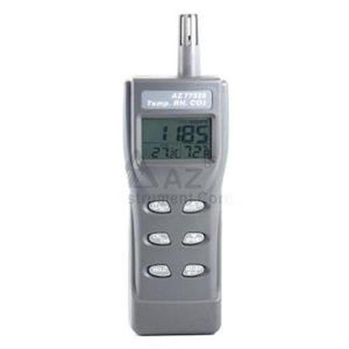 AZ 77535 高準度二氧化碳偵測計