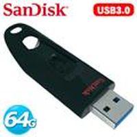 SanDisk CZ48 Ultra USB 3.0 64GB 隨身碟