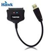 HAWK 逸盛 Esense K100 USB 3.0 2.5吋 SATAⅢ快捷線