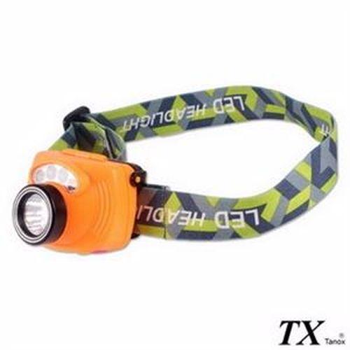 【網購獨享優惠】美國CREE XPE Q5 LED感應式頭燈 LL-6642