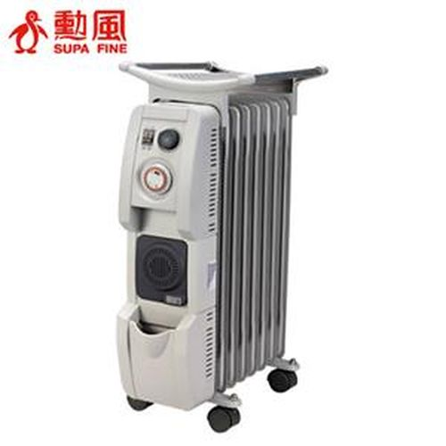 勳風 8葉片恆溫陶瓷電暖爐 HF-2108