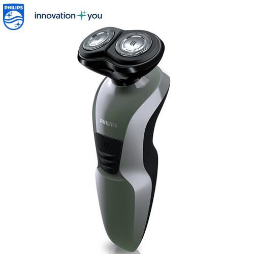 【PHILIPS飛利浦】頂級旋鋒系列水洗電動刮鬍刀 YQ308/YQ-308