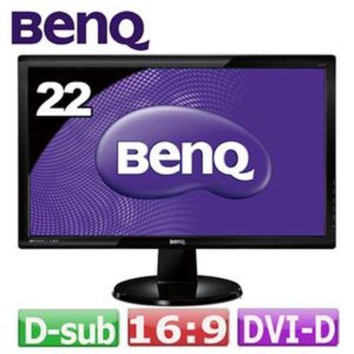 R1【福利品】BenQ 22型液晶螢幕 GL2250