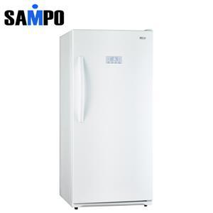 SAMPO 聲寶 391公升自動除霜直立式冷凍櫃 SRF390S
