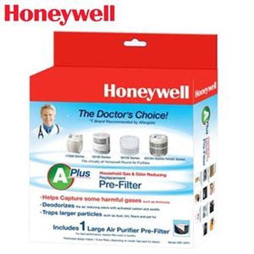 Honeywell HRFAPP1 CZ 除臭濾網 HPA100