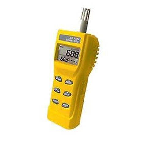 AZ 7752經濟型二氧化碳偵測計
