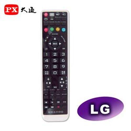 大通 MR6000電視遙控器(樂金LG)