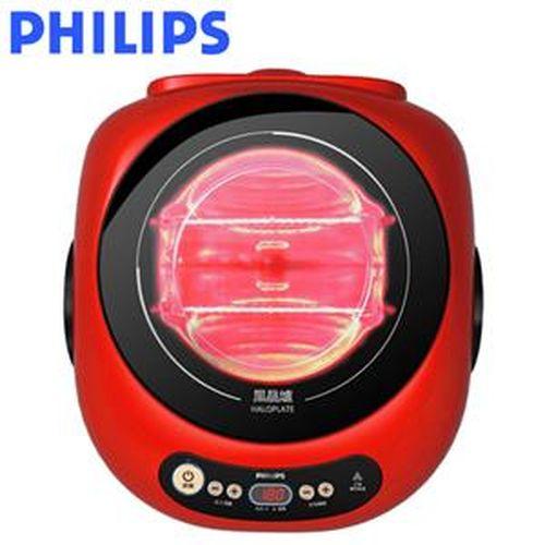 PHILIPS 飛利浦 HD4989 黑晶爐【隨貨附贈專用烤盤】