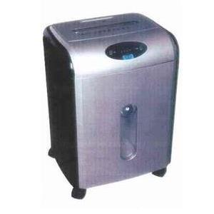 英明仕 lnternational RX2500 辦公室專用碎紙機 (短碎狀.碎紙張數25張)