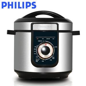 (陳列品)PHILIPS 飛利浦 HD-2105 機械式智慧萬用鍋HD2105【下殺↘防燙上蓋】