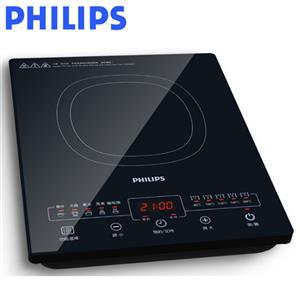 (陳列品)PHILIPS 飛利浦 HD-4925 智慧變頻電磁爐HD4925 【破盤下殺↘廚電精選】