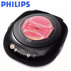 PHILIPS 飛利浦 HD-4988 黑晶爐HD4988