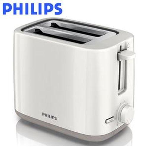 (陳列品)PHILIPS 飛利浦 HD-2595 電子式智慧型厚片烤麵包機HD2595