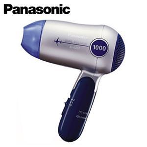 Panasonic  摺疊式吹風機 EH5287:藍