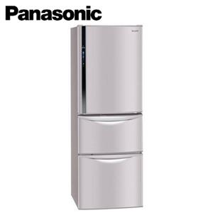 Panasonic 國際牌 變頻三門冰箱 NRC477HVZ 水晶紫