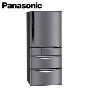Panasonic 國際牌 NR-E567MV-K 智慧節能五門冰箱 560L 極致黑