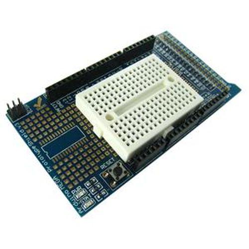 KTDUINO V3原型擴展板 +mini麵包板