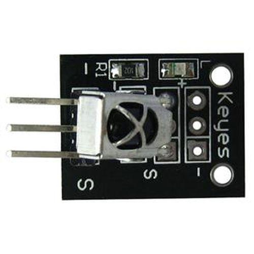KTduino感測模組-#34-35紅外線接收
