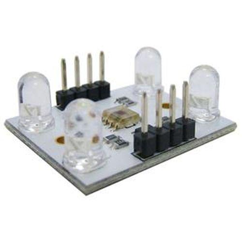 KTduino感測模組TCS3200顏色傳感器