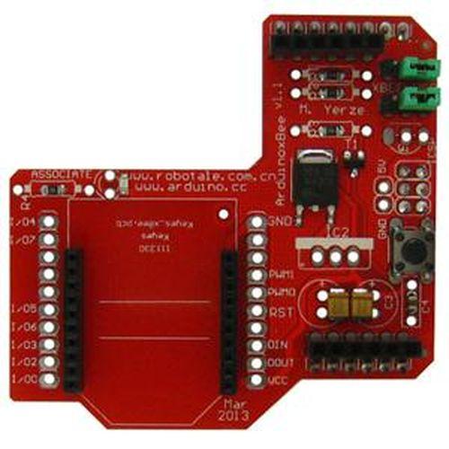KTduino感測模組XBEE Zigbee擴展板